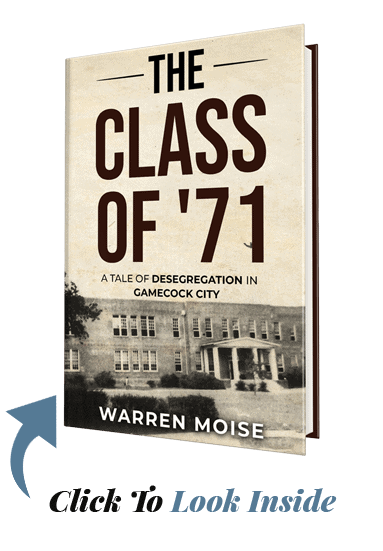 The Class of '71 Book